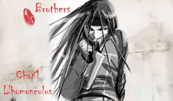 ♦ Brothers Chapitre 1 ♦