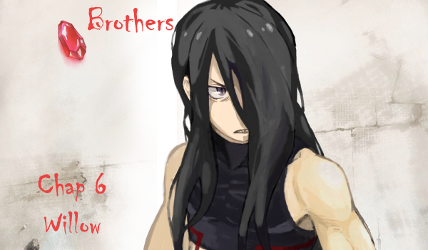 ♦ Brothers Chapitre 6 ♦