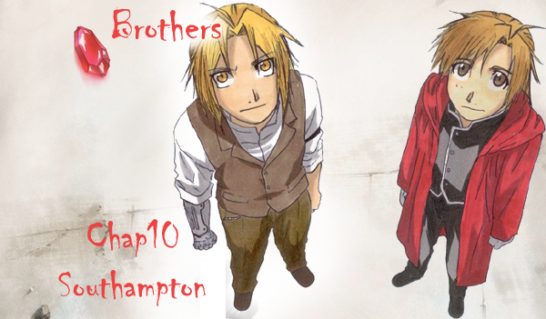 ♦ Brothers Chapitre 10 ♦