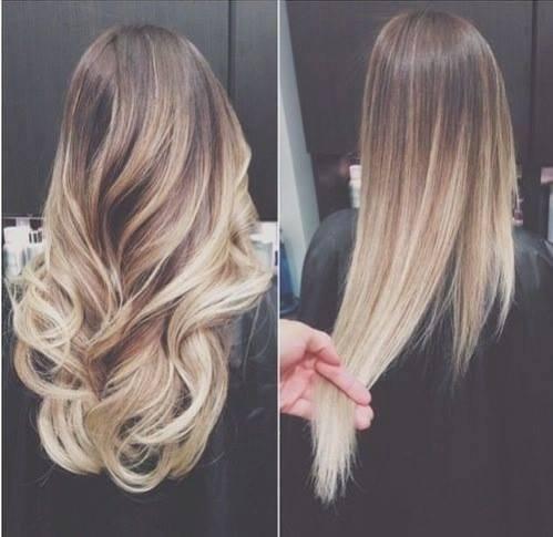 Cheveux △ ▼
