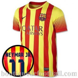 maillot foot pas cher | maillot foot 2013/14 | maillot Neymar Barcelone