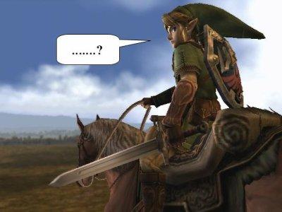 Débat n°1 : Link doit-il parler?