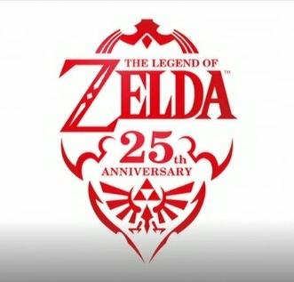 Nintendo veut fêter les 25 ans de Zelda avec les fans!!
