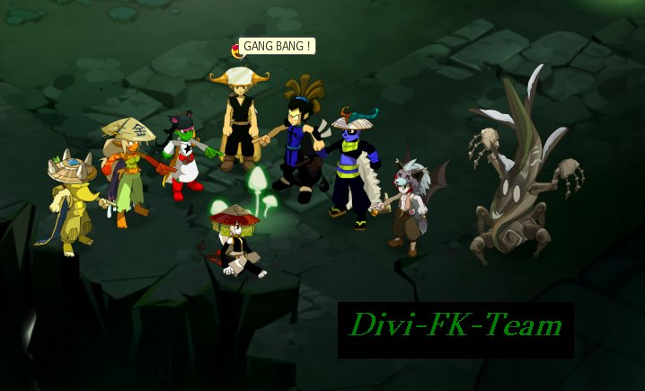 Blog de Divi--fk--team