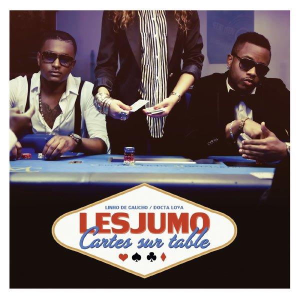 Cartes Sur Table / Les Jumo feat Mello Mello- Bouteille De Jack   (2012)