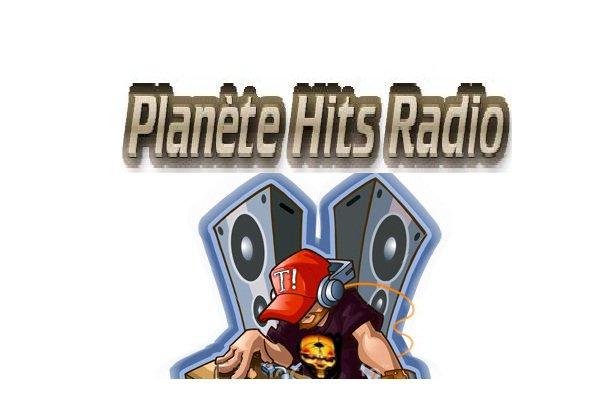 PlanèteHitsRadio