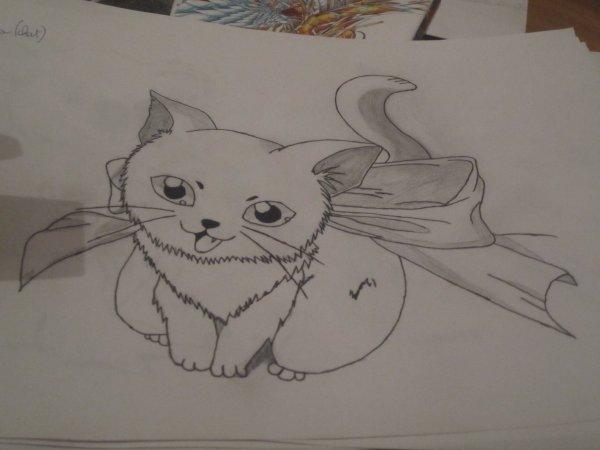 Mes dessins préférés