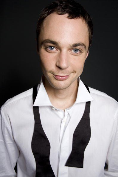 Jim Parsons - The Big Bang Theory ☆