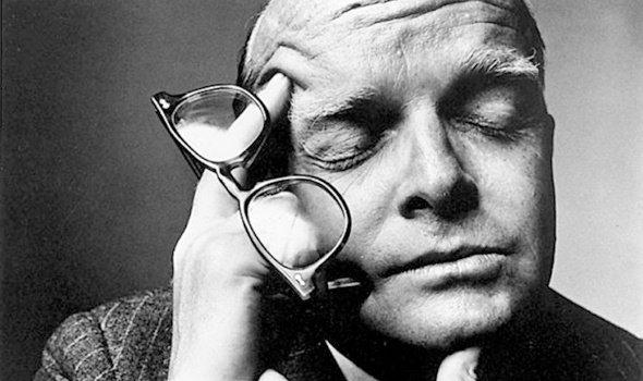 Capote Truman ✎