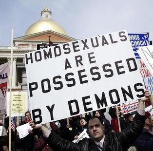 Agir contre les discriminations !