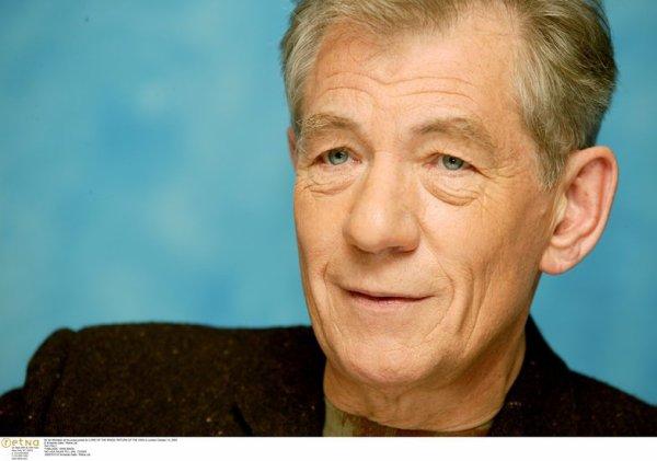 Ian McKellen ☆