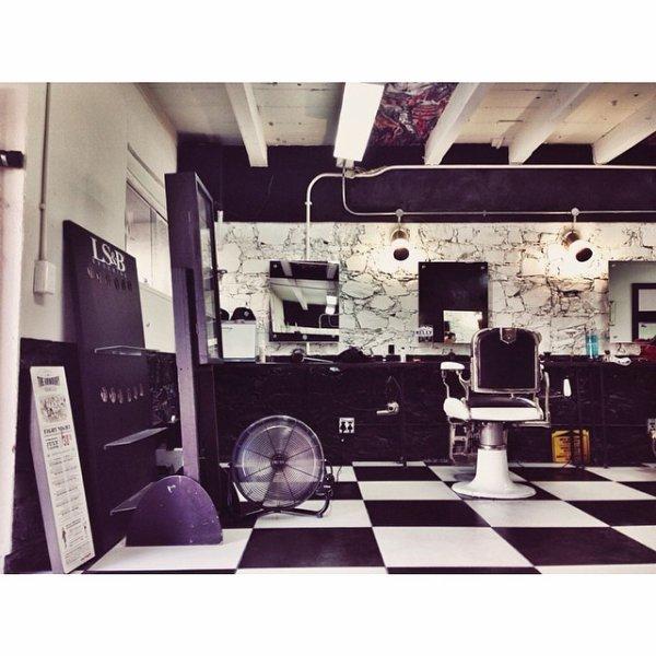 #barbershop #capetown #sa