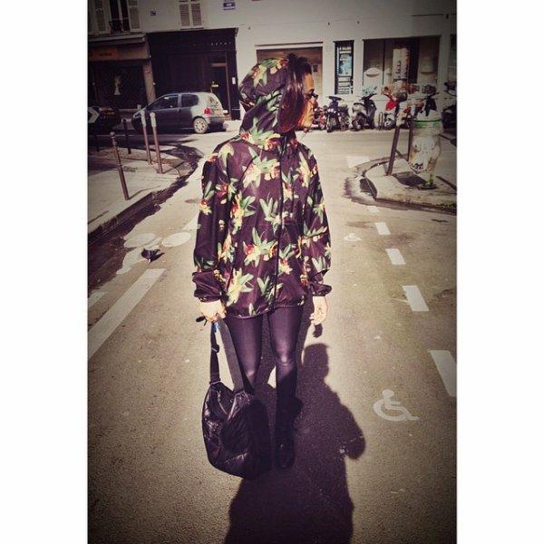 Paris. But stil..