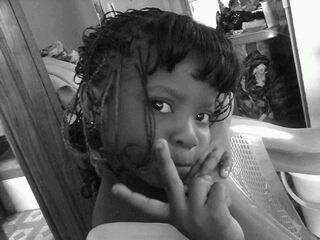ma fille keyza