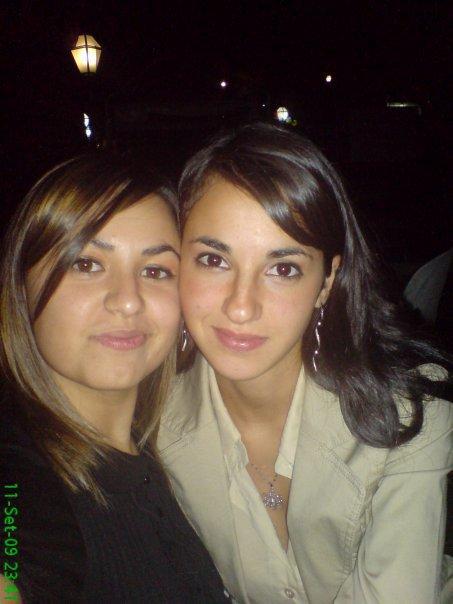 sarah et sa soeur