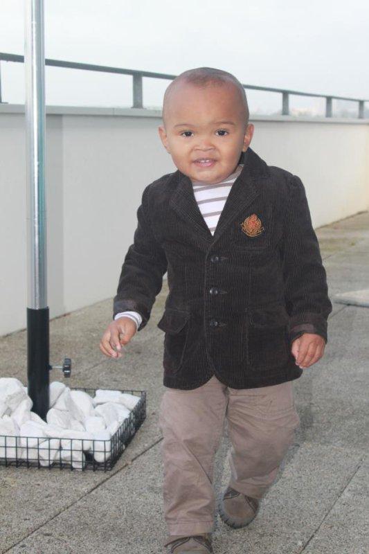 *mon neveu
