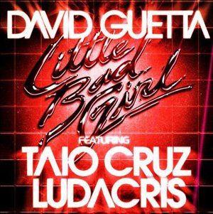 Nothing But the beat / Little Bad Girl (Feat Taio Cruz & Ludacris) (2011)