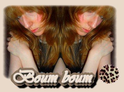 Boum boum