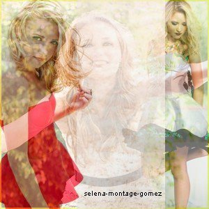 MONTAGE D'EMILY OSMENT