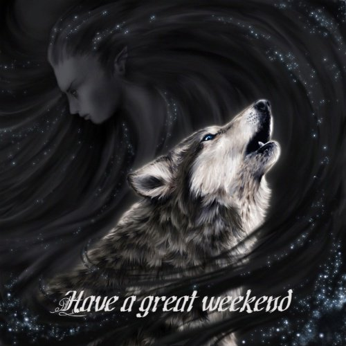 jadore les loup