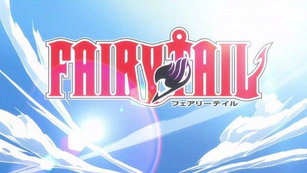 Présentation de Fairy Tail