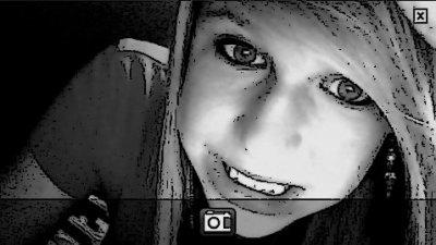 C'est derrière un sourire que se cache la douleur qu'on a dans le coeur .. ♥