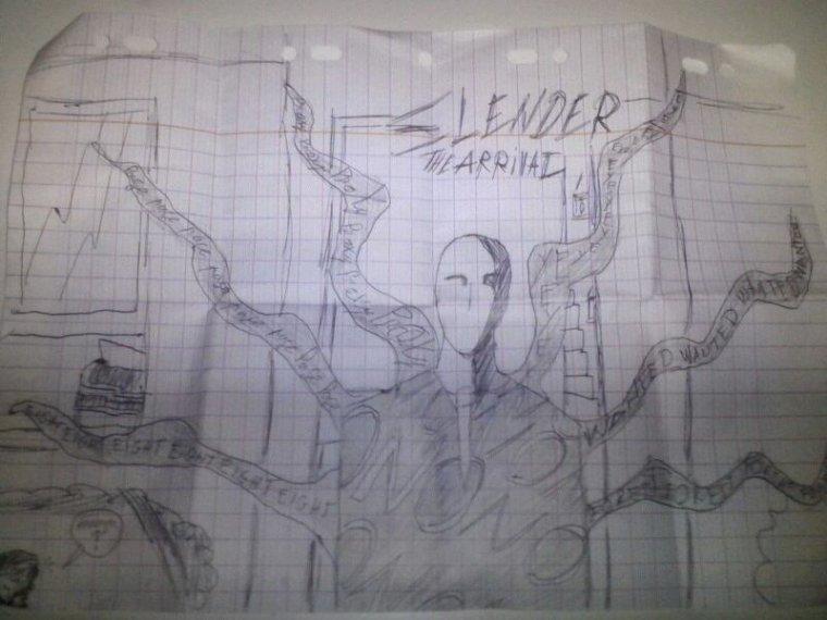 Fan Art de Pierre