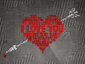 Je t'm...