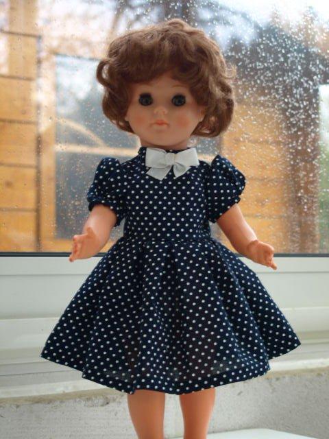 robe de mars 1951