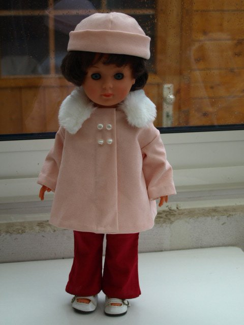 Manteau de novembre 1965