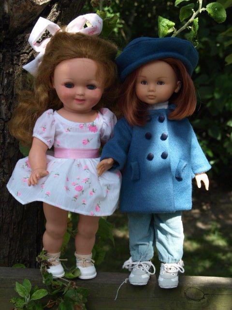 Sophie et Clara