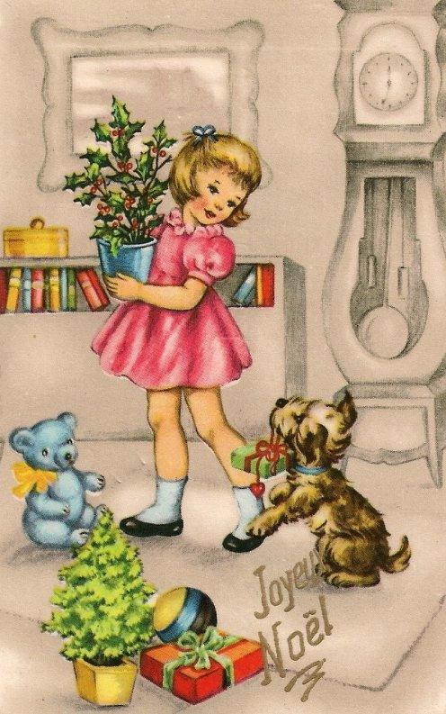 Bon réveillon de Noel