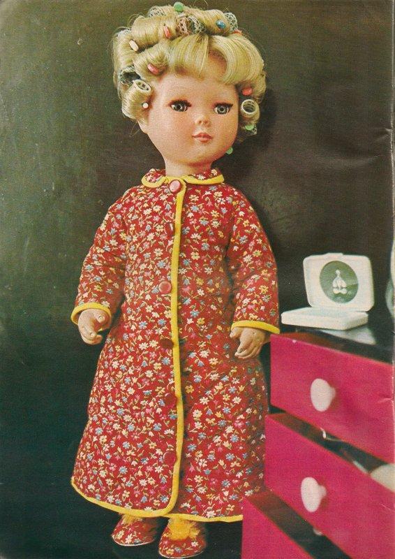 Valérie garde robe 1971 /1972
