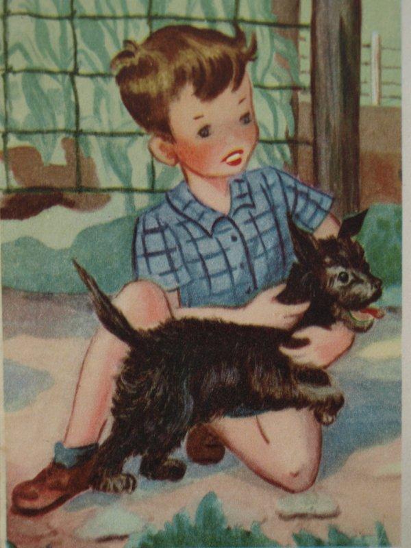 Livres d'enfants