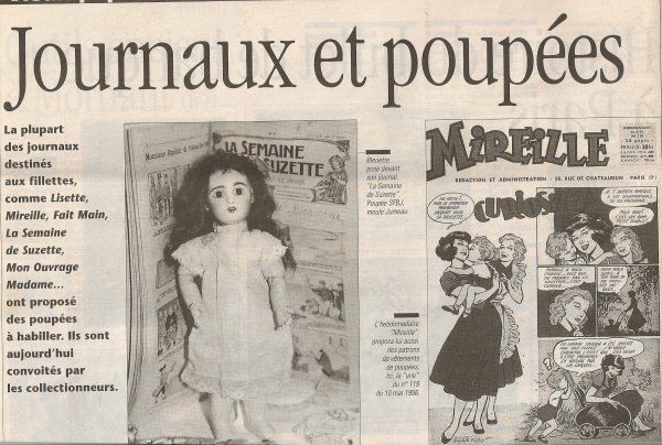 La vie du collectionneur 07/04/2009