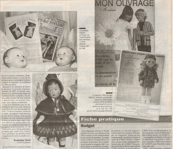 La vie du collectionneur 07/04/2009 (2ème partie)