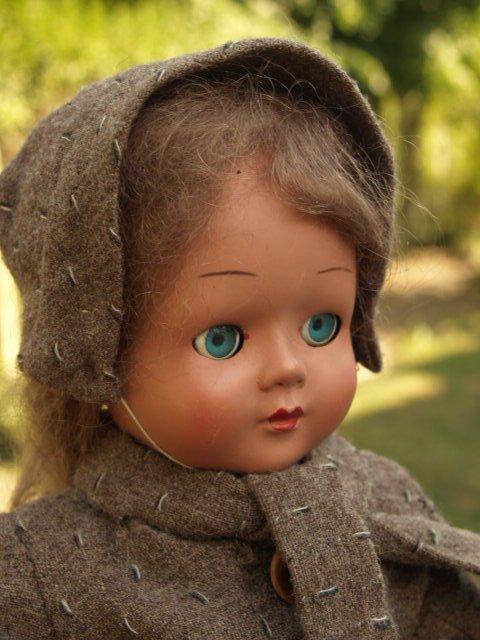 Annie 1954