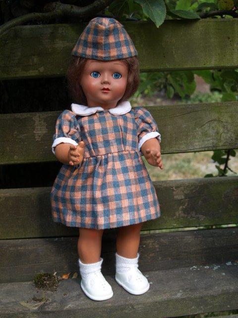 1953 Annie