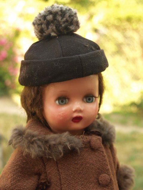 Les bonnets d'Annie