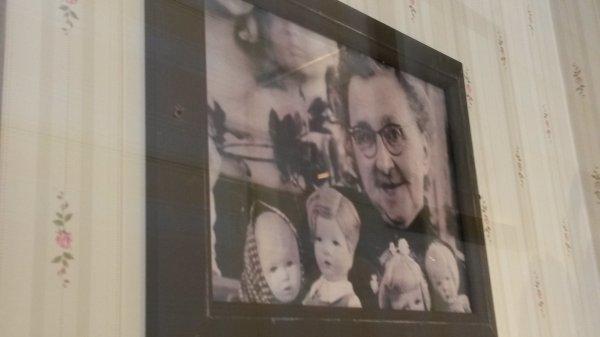 Musée de poupées Kâthe Kruse