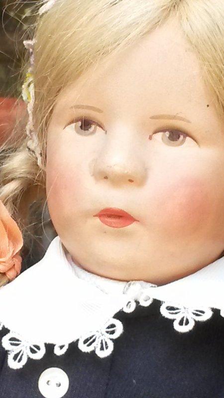 Poupées Käthe Kruse