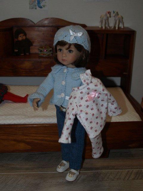 Soirée Pyjama avec les cousines