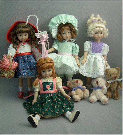Heartstring Dolls
