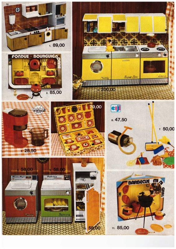 Le magazine du jouet 1977