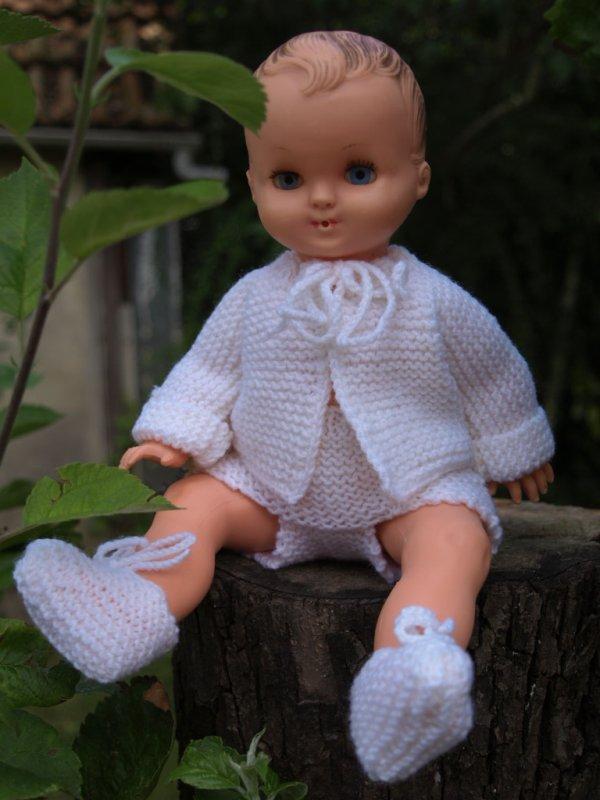 Pascal ,tenue tricot Femmes d'aujourd'hui