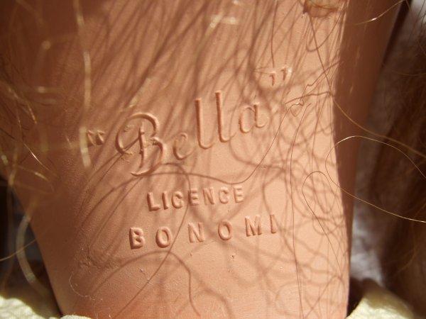 Bella Bonomi ( 2 )