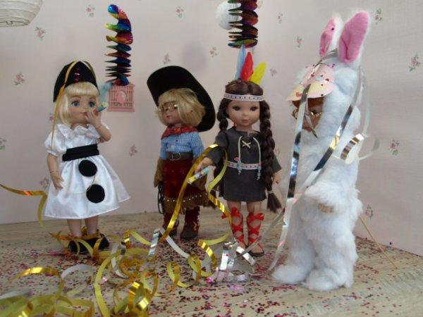 Mardi Gras ,le jour J (1)