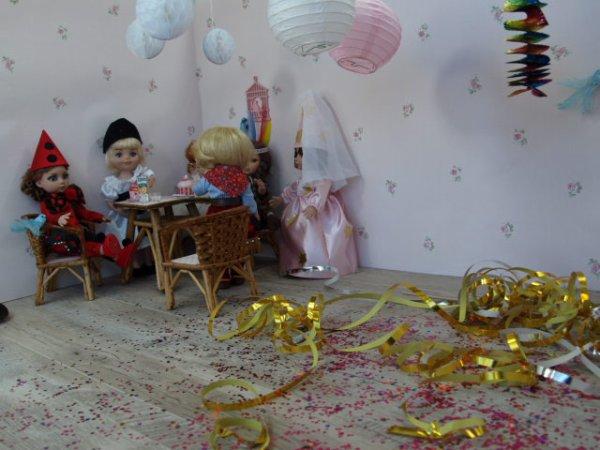 Mardi Gras ,le jour J (2)