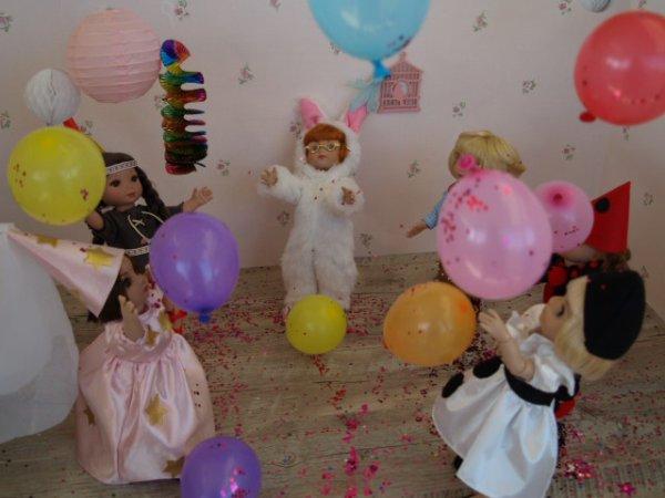Mardi Gras ,le jour J (3)