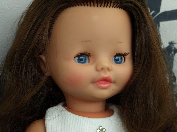 Mirabelle , poupée Clodrey/Polyflex 1969/1970